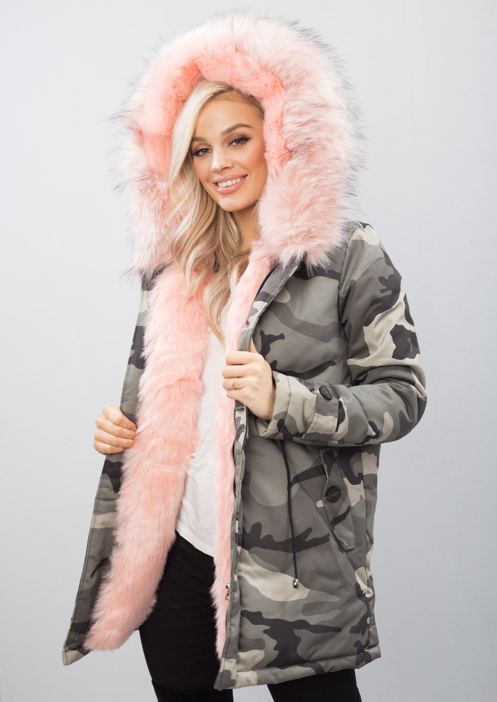 hooded-pink-detachable-faux-fur-fully-lined-camo-parka-coat-khaki-pink-maxine-lily-lulu-fahsion-1.jpg